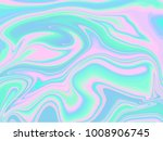 holographic abstract background ... | Shutterstock .eps vector #1008906745