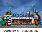 germany  near ichenhausen 25... | Shutterstock . vector #1009003702