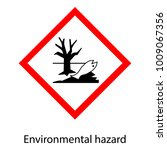 raster illustration warning... | Shutterstock . vector #1009067356