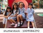 bangkok  thailand   november 22 ... | Shutterstock . vector #1009086292