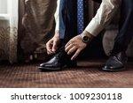 Businessman Clothes Shoes  Man...