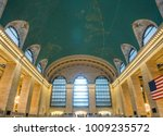 Grand Central Station View Of...