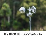 Anemometer  Device Used For...