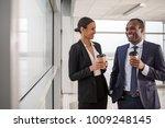 get some energy. happy... | Shutterstock . vector #1009248145