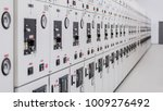 relay protection system. bay... | Shutterstock . vector #1009276492