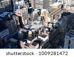 new york city  ny usa   june 14 ... | Shutterstock . vector #1009281472