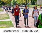 state college  pennsylvania ... | Shutterstock . vector #1009287955