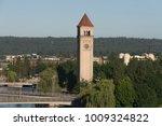 Spokane Clock Tower