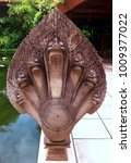 Small photo of Naga Seven Head The Buddhism Belief