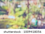 abstract blurred image of... | Shutterstock . vector #1009418056
