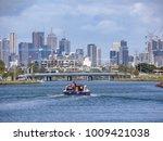 Footscray  Vic Australia Nov...