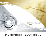 abstract background | Shutterstock .eps vector #100945672