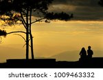 minute of love  lover good view ... | Shutterstock . vector #1009463332