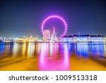 london  uk   18 february  2017  ... | Shutterstock . vector #1009513318