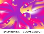 abstract multicolored... | Shutterstock .eps vector #1009578592