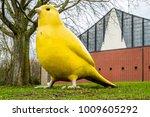 essen   germany   january 24... | Shutterstock . vector #1009605292