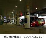 incheon  south korea  january...   Shutterstock . vector #1009716712