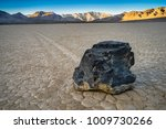 Small photo of The Racetrack Playa is located above the northwestern side of Death Valley, in Death Valley National Park, Inyo County, California, U.S.