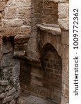 stone old city jaffa in tel aviv   Shutterstock . vector #1009772362