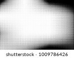 halftone background. digital... | Shutterstock .eps vector #1009786426