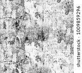 texture grunge monochrome.... | Shutterstock . vector #1009859296