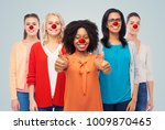 Red Nose Day  Diversity And...