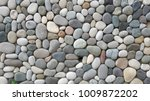 Colorful And Round Stones