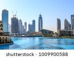 dubai  united arab emirates 01... | Shutterstock . vector #1009900588