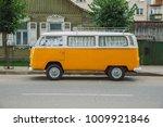 city kraslava  latvia. old... | Shutterstock . vector #1009921846