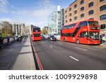 london  uk   april 07  2017 ... | Shutterstock . vector #1009929898