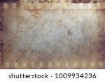 film negative frames grunge... | Shutterstock . vector #1009934236