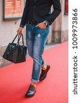 milan  italy   september 24 ... | Shutterstock . vector #1009973866