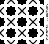 seamless surface pattern design ...   Shutterstock .eps vector #1010060092