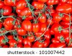 Thai Vegetable - stock photo