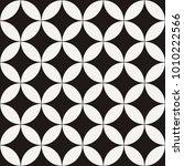 abstract seamless star...   Shutterstock .eps vector #1010222566
