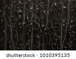 dirt of dirt on the glass.... | Shutterstock . vector #1010395135