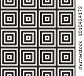 vector seamless stripes pattern.... | Shutterstock .eps vector #1010424172