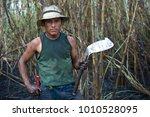 antigua  guatemala   14th...   Shutterstock . vector #1010528095