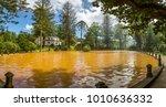 exposure done in the beautiful... | Shutterstock . vector #1010636332