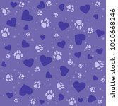 Lovely Pattern With Small...