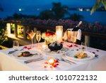 Luxury Romantic Candlelight...