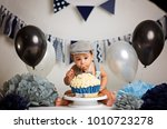 Infant Boy's First Birthday...