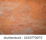iron rust  steel rust  steel... | Shutterstock . vector #1010773072