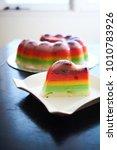 Small photo of Rainbow Coloured Agar-agar