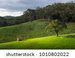 adelaide hills  south australia   Shutterstock . vector #1010802022