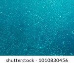 abstract bubble background | Shutterstock . vector #1010830456