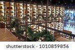 istanbul   december 25  yapi...   Shutterstock . vector #1010859856