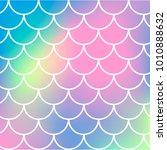 squama on trendy gradient...   Shutterstock .eps vector #1010888632
