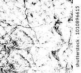 grunge black and white pattern. ...   Shutterstock . vector #1010896615