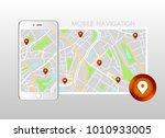 dashboard theme creative... | Shutterstock .eps vector #1010933005